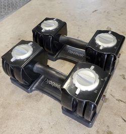 Adjustable Dumbbells for Sale in Torrance,  CA