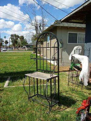 Baker's rack 31 X 77 for Sale in Rialto, CA