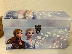 Frozen treasure chest for Sale in Chandler, AZ