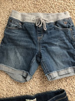 Justice shorts - girls size 14 & 16 for Sale in Beaverton, OR