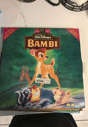 Masterpiece Bambi for Sale in National City, CA