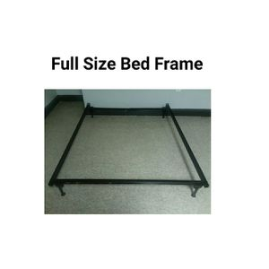 Full Size Bed Frame for Sale in Washington, DC