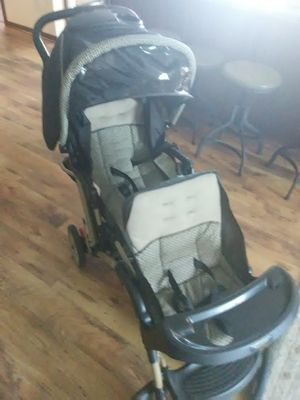 Double Stroller Duo Glider for Sale in Minneapolis, MN