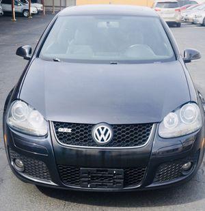 2008 Volkswagen GTI hatchback for Sale in West Sacramento, CA