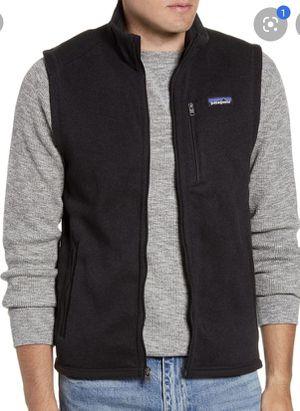 PATAGONIA - Men's Better Sweater Vest for Sale in Garden Grove, CA