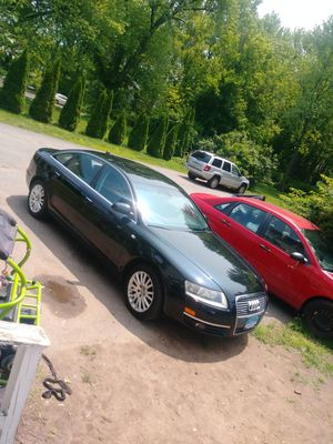 Audi a6 3.2l quattro..178xxx runs and drives 3500bo or trade.. for Sale in Smyrna Mills, ME