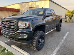 2017 GMC 1500 ELEVATION for Sale in Bakersfield, CA