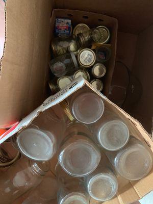 Canning Jars for Sale in Phoenix, AZ