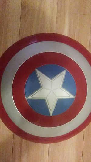 Halloween kids captain America shield for Sale in New York, NY