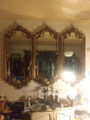 Large Wall Mirror for Sale in Sarver, PA