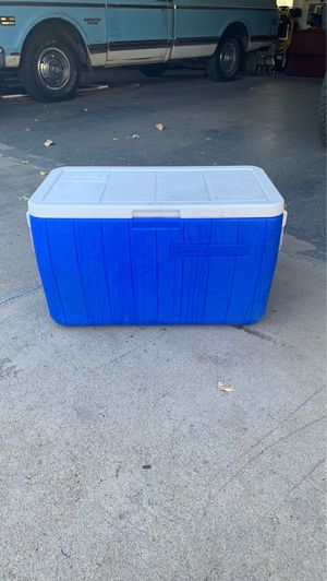 Cooler (Coleman) for Sale in Golden, CO