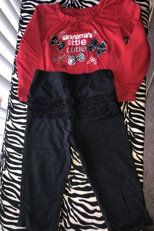 Girls Outfit 12 mos for Sale in Detroit, MI