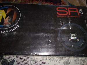 New Memphis speaker 6.5 for Sale in RANCHO SUEY, CA