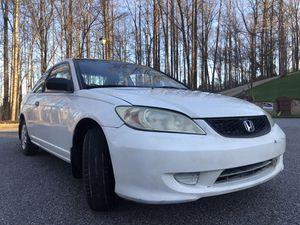 Honda Civic for Sale in Braselton, GA