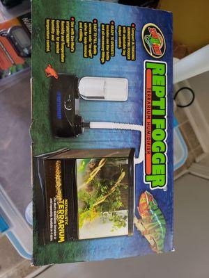Repti fogger for Sale in FT LEONARD WD, MO
