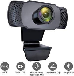 Webcam 1080P HD Webcam USB 2.0 *NEW* for Sale in Edison, NJ