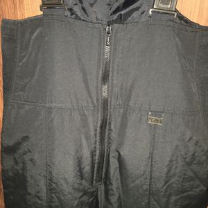 WHITE STAG SKI WEAR BLACK SNOWMOBILE SNOWBOARD SKI SNOW PANTS BIBS OVERALLS 36 Pre-owned Please see photos for details for Sale in Fairfax Station, VA