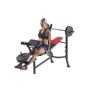 BRAND NEW! Weider Pro 265 with 130lbs weights for Sale in Elk Grove, CA