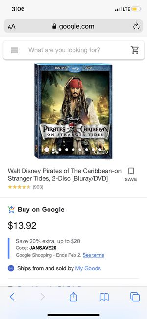 Blu-ray DVD Movies for Sale in Center Point, AL