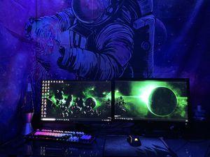 Gaming setup for Sale in Tarentum, PA