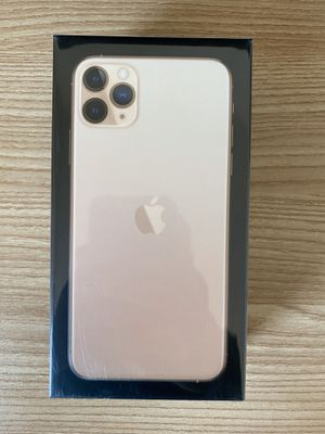 iPhone 11 pro max 256gb Verizon Only✅Brand New Sealed Price Firm✅ for Sale in Norridge, IL