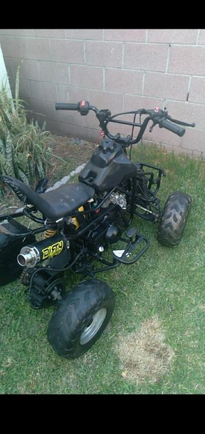 125 cc quad for Sale in Bell Gardens, CA