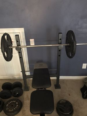 At home gym for Sale in Chesapeake, VA