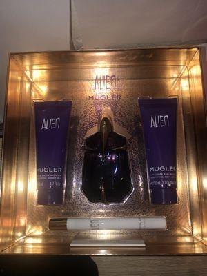 Alien perfume set for Sale in Boston, MA