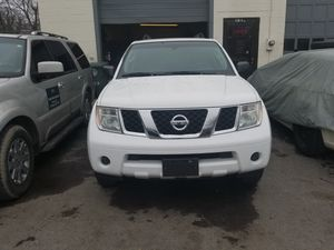 Maryland Inspected 2007 Nissan Pathfinder for Sale in Frederick, MD