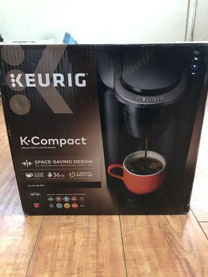 Keurig K-Compact Coffee Maker for Sale in Los Angeles, CA