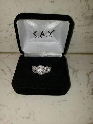 Kay Jeweler's LEO Wedding Set for Sale in Union City, CA