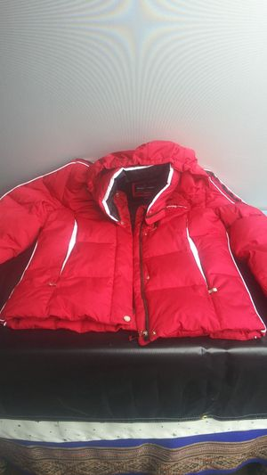 Cold weather jacket (unisex) for Sale in Vancouver, WA