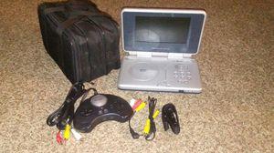 Venturer portable DVD player for Sale in Phoenix, AZ