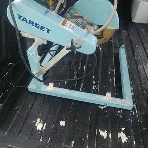 Target Wet Tile Table Saw for Sale in Seattle, WA