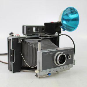 Polaroid Land Camera 100 with Flash bulb attachment for Sale in Brandon, FL