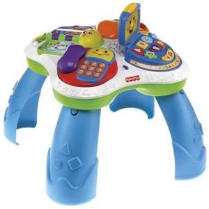 Fisher-Price Laugh & Learn Fun with Friends Musical Table Activity Center for Sale in Staten Island, NY