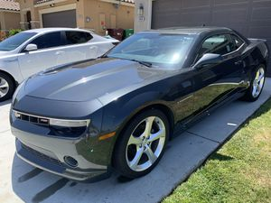 2015 Chevy Camaro rs for Sale in Riverside, CA