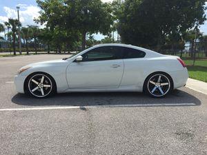 Infinity Coupe for Sale in Atlanta, GA