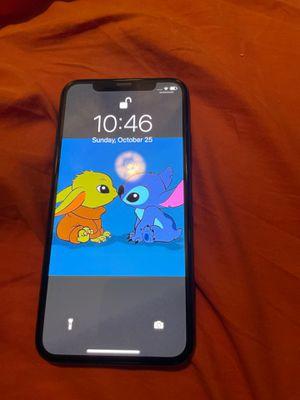 iPhone X 64 GB Unlocked for Sale in Weston, FL
