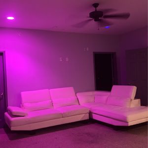 White Couches for Sale in Houston, TX