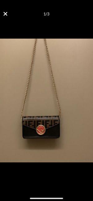 Purse (shoulder and belt bag)!! for Sale in El Cajon, CA