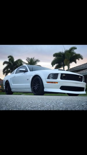 2007 Ford Mustang gt (automatic) for Sale in Port St. Lucie, FL