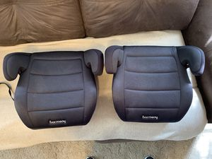 Juvenile Youth Backless Booster Car Seat for Sale in Wichita, KS