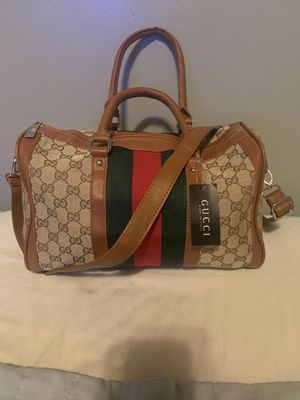 Authentic Gucci bag for Sale in Erie, PA