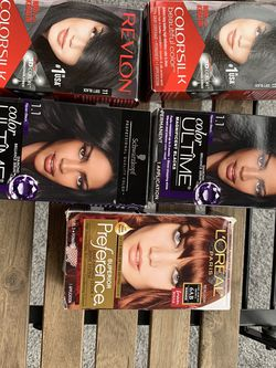 Hair Dye Variety for Sale in Alexandria,  VA