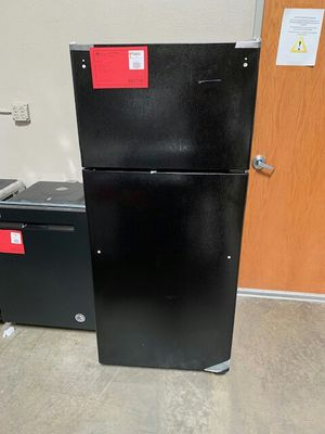 Brand New GE Top Mount Refrigerator 1 Year Manufacture Warranty Included for Sale in Chandler, AZ