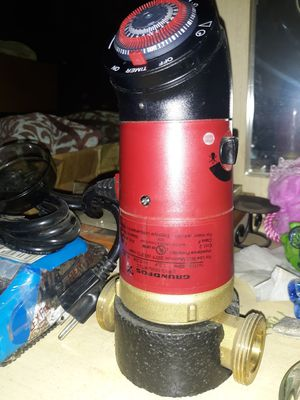 Grundfos for Sale in Fresno, CA