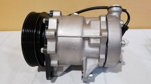 @CHV AIR CONDITIONING AC A/C COMPLETE COMPRESSOR FOR DODGE & JEEP DURANGO DAKOTA 2001-02. #25 for Sale in Santa Clarita, CA