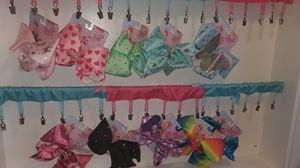 Jojo siwa 10 bows bundle for Sale in Long Beach, CA