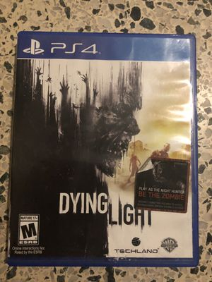 Dying Light for Sale in Hialeah, FL